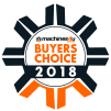 Buyers Choice Award winner