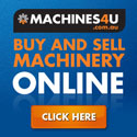 Machines4u - industrial equipment, machinery sales