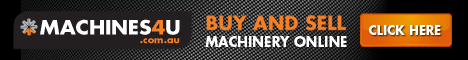 Machines4u - industrial machinery sales