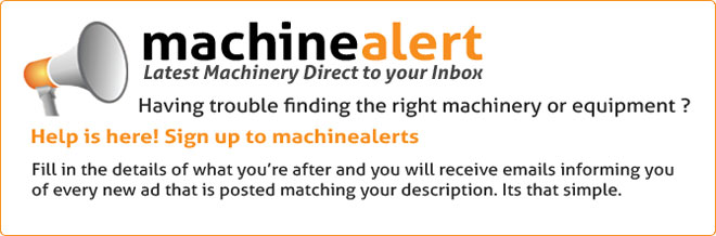MachineAlerts